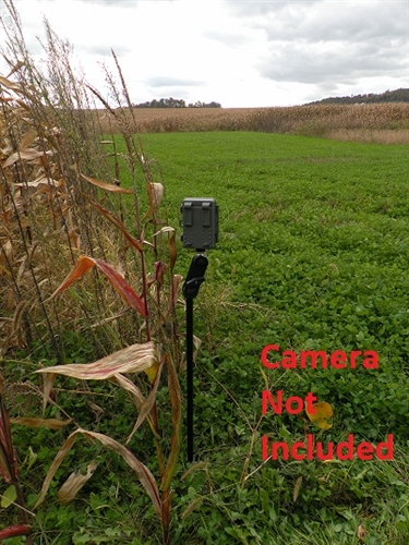 Ultimate Trail Camera Free Standing Mount