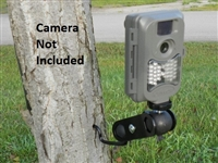 Ultimate Trail Camera Mount Screw In