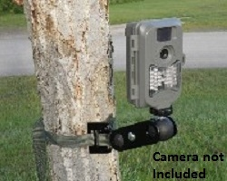 Ultimate Trail Camera Bracket Mount