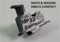 (#17) M&P22 Compact Adapter Only