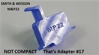 (#6) MP22 Pistol Adapter Only