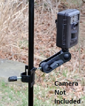 Ultimate Trail Camera Post Mount