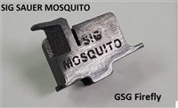 (#7) Sig Mosquito / GSG Firefly Adapter Only