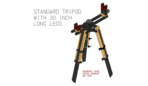 Ultimate Tripod Standard 30